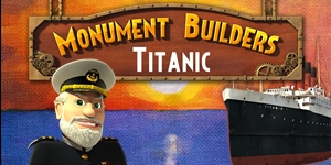 Monument Builders - Titanic