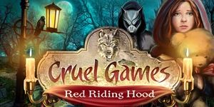 Cruel Games - Red Riding Hood