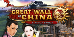 Building the Great Wall of China Premium Edition