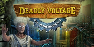 Deadly Voltage - Rise of the Invincible