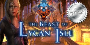 The Beast of Lycan Isle Platinum Edition