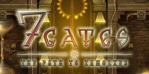 7 Gates - The Path to Zamolxes