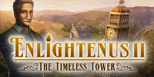 Enlightenus II - The Timeless Tower