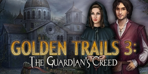 Golden Trails 3 - The Guardian's Creed