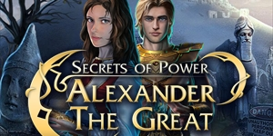 Alexander the Great - Secrets of Power