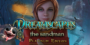 Dreamscapes - The Sandman Platinum Edition