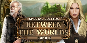 Between the Worlds Special Edition Bundle