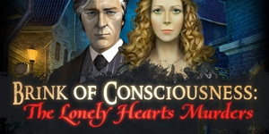 Brink of Consciousness - The Lonely Hearts Murders