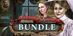 Victorian Mysteries Bundle