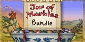 Jar of Marbles Bundle