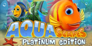 Aquascapes Platinum Edition