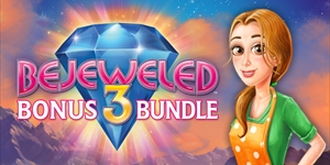Bejeweled(R) 3 Bonus Bundle