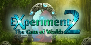 Experiment 2 - The Gate of Worlds