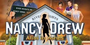 Nancy Drew ® - Alibi in Ashes