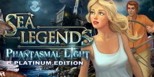 Sea Legends - Phantasmal Light Platinum Edition