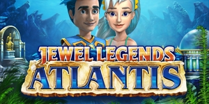Jewel Legends Atlantis