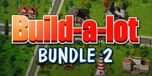 Build-a-lot Bundle 2