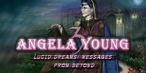 Angela Young 3 - Lucid Dreams