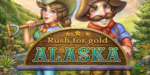 Rush for Gold - Alaska