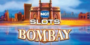 Bombay slot maskine