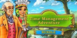 Time Management Adventure Bundle