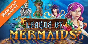 League of Mermaids