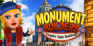 Monument Builders - Empire State Building