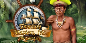 Treasure Masters, Inc. - The Lost City
