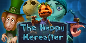 The Happy Hereafter (SIM) 202319