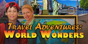 Travel Adventures - World Wonders