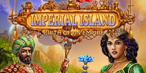 Imperial Island - Birth of an Empire