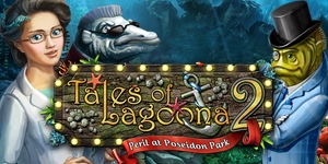 Tales of Lagoona 2 - Peril at Poseidon Park