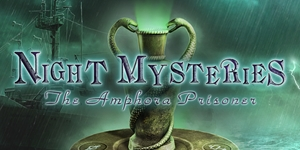 Night Mysteries - The Amphora Prisoner