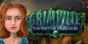 Grimville - The Gift of Darkness