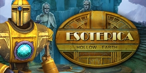 Esoterica - Hollow Earth