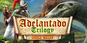 Adelantado Trilogy - Book Three