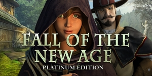 Fall of the New Age Platinum Edition