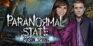 Paranormal State - Poison Spring
