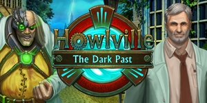 Howlville - The Dark Past