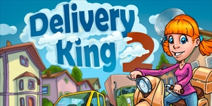 Delivery King 2