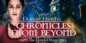 Demon Hunter - Chronicles from Beyond