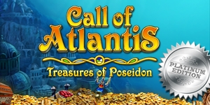 Call of Atlantis - Treasures of Poseidon Platinum Edition