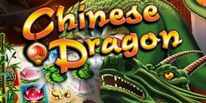 Chinese Dragon 202453