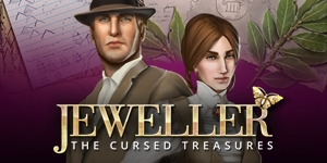 Jeweller - The Cursed Treasures