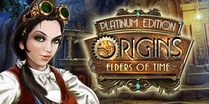 Origins - Elders of Time Platinum Edition