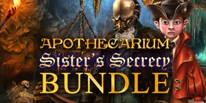 Apothecarium & Sister's Secrecy Bundle
