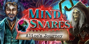 Mind Snares - Alice's Journey