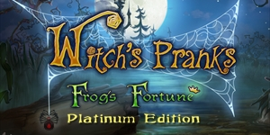 Witch's Pranks Platinum Edition