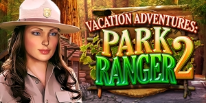 Vacation Adventures - Park Ranger 2