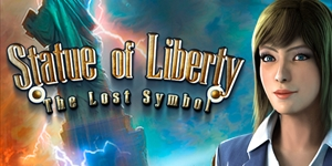 Statue of Liberty: The Lost Symbol  202527